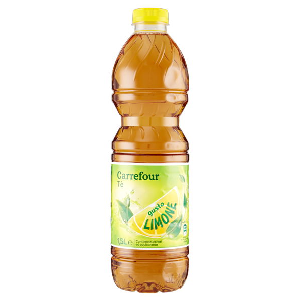 Image of Carrefour Tè gusto Limone 1,5 L 1293092