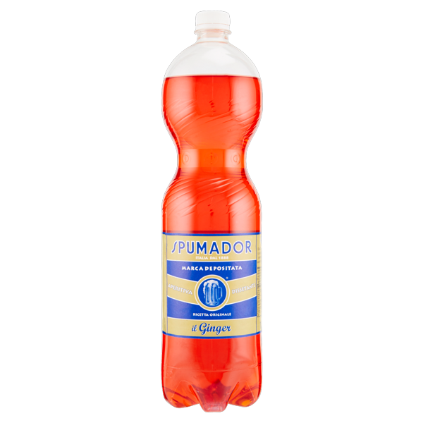 Image of Spumador il Ginger 1,5 L 983406
