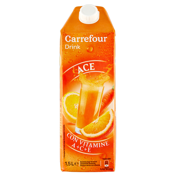 Image of Carrefour Drink ACE 1,5 L 1329115