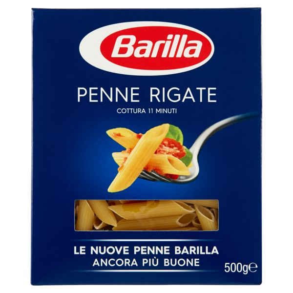 Image of Barilla Penne Rigate n.73 500 g 1814