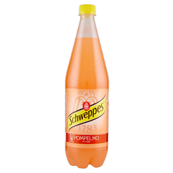Image of Schweppes Pompelmo in rosa 1 L 845405