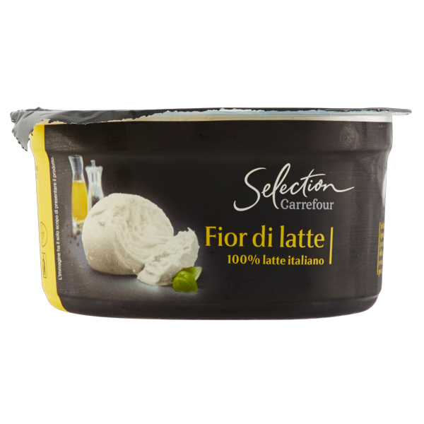 Image of Carrefour Selection Fior di latte 125 g 1529292
