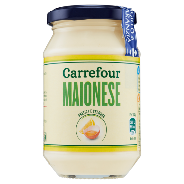 Image of Carrefour Maionese 240 g 793232