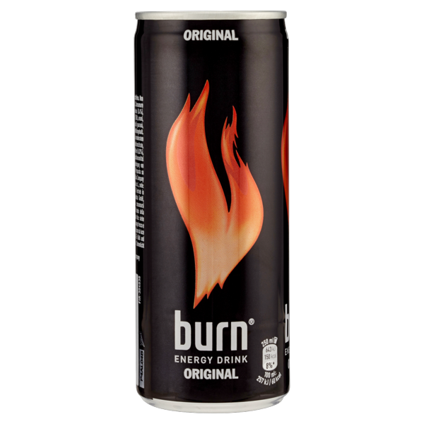 Image of Burn 250 ml can 1083709