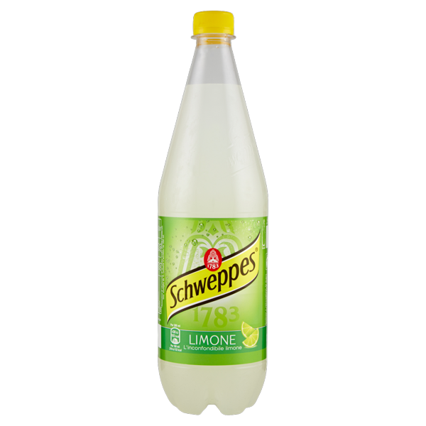 Image of Schweppes Limone 1 L 66917