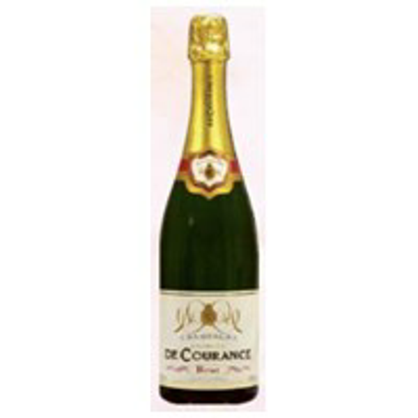Image of Champagne De Courance 1349284