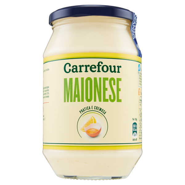 Image of Carrefour Maionese 480 g 793235