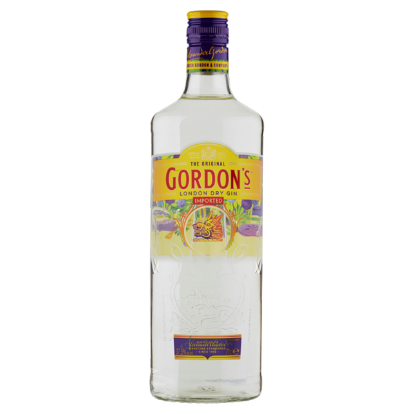 Image of Gordon's London Dry Gin 70 cl 1491651