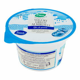 YOGURT GRECO MIRTILLO
