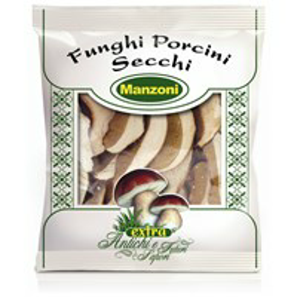 Image of Funghi Porcini Extra Lusso 1201965