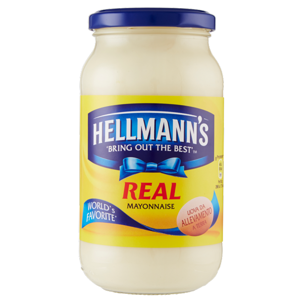 Image of Hellmann's Maionese 400g 1585558