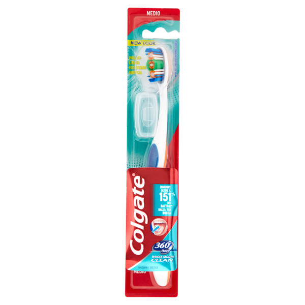Image of Colgate 360° Omni Whole Mouth Clean Medio 1026608