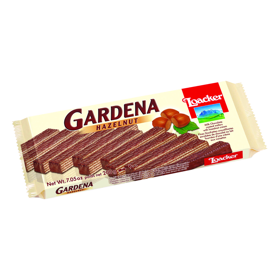 BISCOTTI WAFER GARDENA