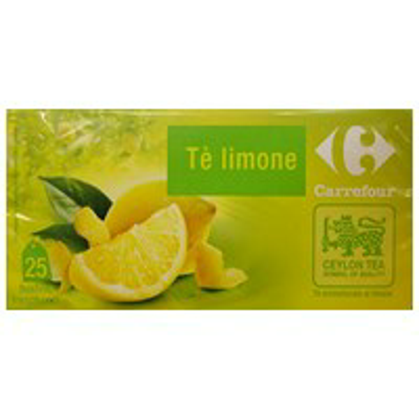 Image of The al Limone Carrefour 1200699