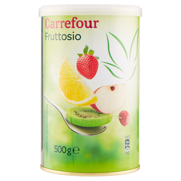 Image of Carrefour Fruttosio 500 g 1350408