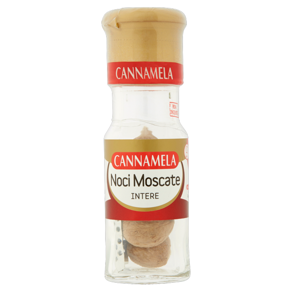 Image of Cannamela Noci moscate intere 14 g 508109