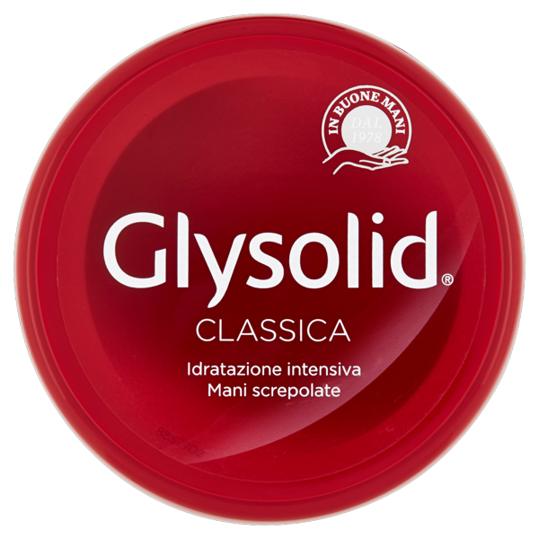 Image of Glysolid Classica 100 ml 6687